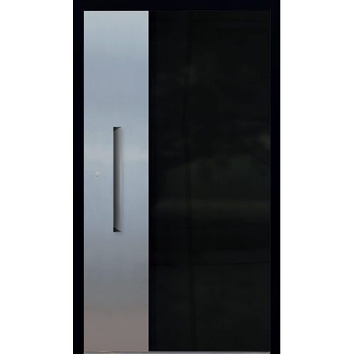 KMT Exclusive drzwi aluminiowe