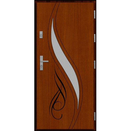 Drzwi zewnętrzne Amira AGMAR