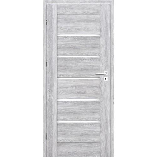 Drzwi ramiakowe STILE -FORSYCJA-Erkado
