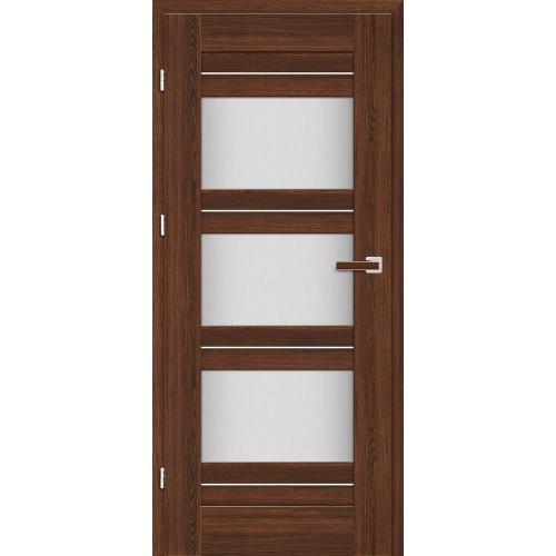 KROKUS  Drzwi ramiakowe STILE-Erkado