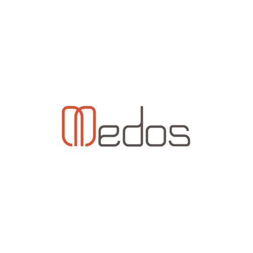 Parapety wewnętrzne PVC  MEDOS