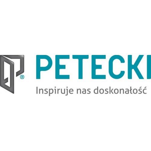 Drzwi PCV  Petecki
