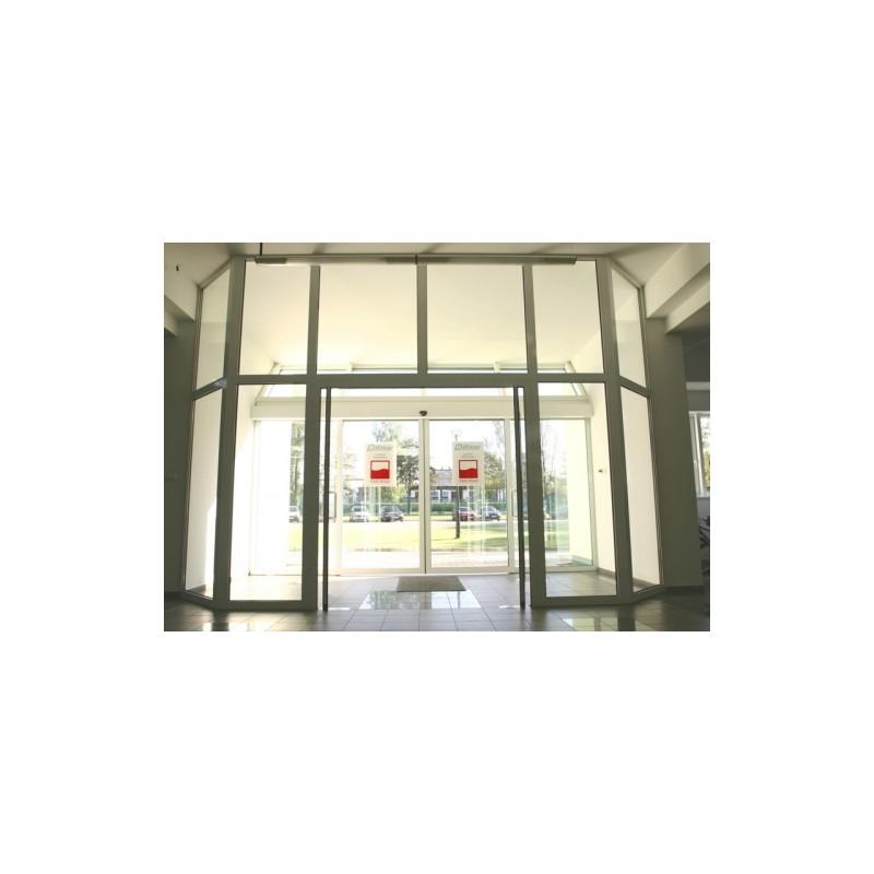 Drzwi tarasowe - okna - Petecki-  Aluminium