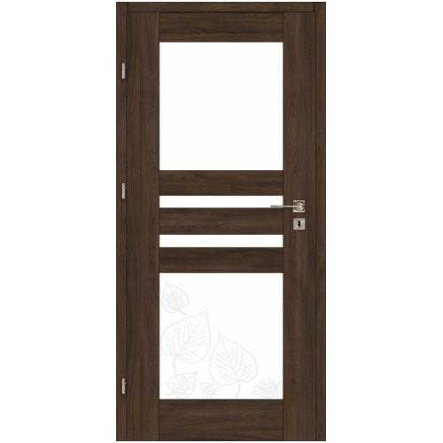 Antares drzwi ramowe Voster