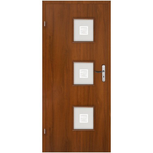 Campos drzwi lakierowane Voster
